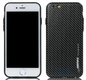 Чехол Remax Gentleman Series Apple iPhone 6 Black Stripes