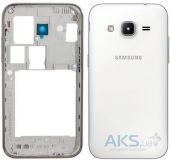 Корпус для телефону Samsung G360H Galaxy Core Prime White