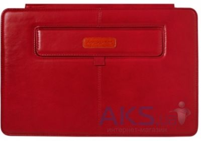"Чехол Teemmeet Protection Exclusive Case for MacBook Air 11"" Red (MB113348/03)"