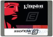 Накопитель SSD Kingston 2.5' 100GB (SE50S37/ 100G) Black