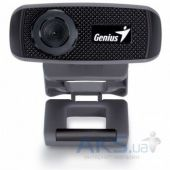 WEB-камера Genius FaceCam 1000X HD