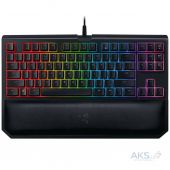 Клавиатура Razer BlackWidow TE Chroma V2 Orange Switch (RZ03-02190700-R3M1)