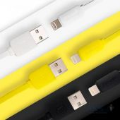 Вид 5 - Кабель USB Baseus Lightning String flat Black