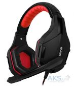 Гарнитура для ПК Sven AP-G850MV Black/Red