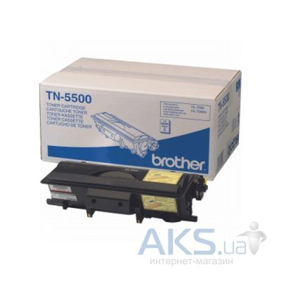 Картридж Brother HL-7050 (TN5500) Black