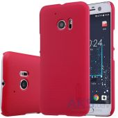 Чехол Nillkin Super Frosted Shield HTC 10 Lifestyle Red
