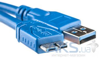 Кабель USB PowerPlant USB 3.0 micro USB 3.0 1.5 м. (KD00AS1231)