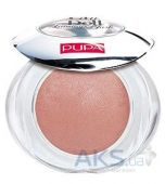 Румяна Pupa Like a Doll Blush 301 - golden brown