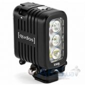 Knog Фонарь Qudos Action Black (11629)