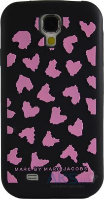 Чехол Marc Jacobs Samsung Galaxy S4/I9500 Love Case Rose