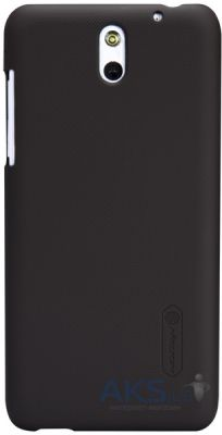 Чехол Nillkin Super Frosted Shield HTC Desire 610 Brown