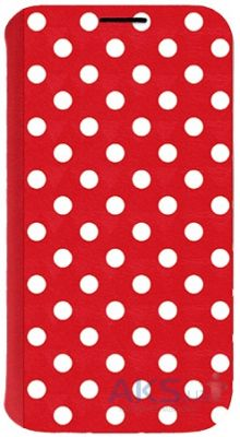 Чехол Ozaki O!coat Fancy Dotty for Samsung i9500 Galaxy S IV i9500 (OC742DT)