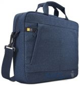 "Сумки для ноутбуков Case Logic Huxton Attache 14"" (HUXA114B) Blue"