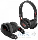 Вид 3 - Наушники (гарнитура) Beats Mixr High-Performance Professional Black (MH6M2ZM/A)