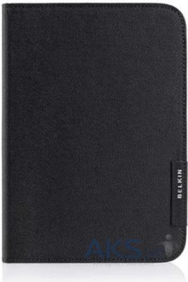 Обложка (чехол) Belkin Basic Folio (F8N670cwC00) Black