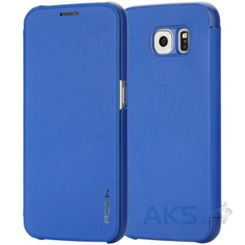 Чехол Rock Touch Series Samsung N920 Galaxy Note 5 Blue
