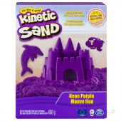 Кинетический песок Wacky-tivities Kinetic Sand Color Фиолетовый (71409P)