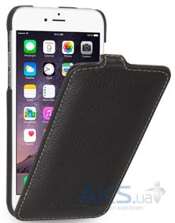 Чехол TETDED Leather Flip Series Apple iPhone 6 Plus, iPhone 6S Plus Black