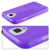 Вид 2 - Чехол ITSkins Zero.3 cover case for Samsung i9500 Galaxy S IV Purple (SGS4 ZERO3 PRPL)