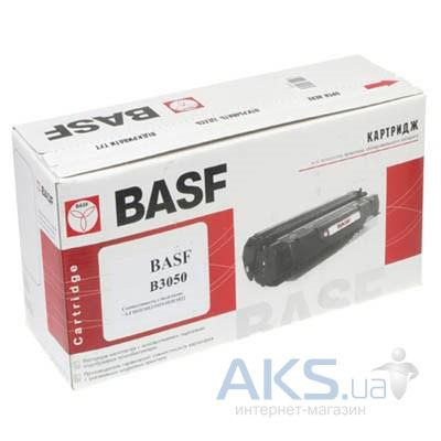 Картридж BASF Samsung ML-3050 (B3050) Black