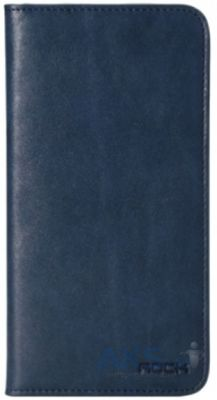 Чехол Rock Elite Series Apple iPhone 6 Plus Dark Blue