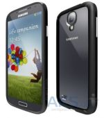 Вид 3 - Чехол Ringke Fusion для Samsung  i9500 Galaxy S4 Black
