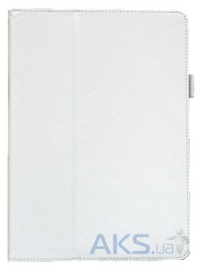 Чехол для планшета Asus leatherette case Transformer Pad TF103C / TF103CG White