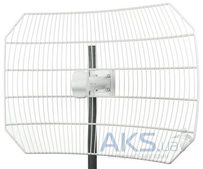 Точка доступа Ubiquiti AirGrid M2 20dBi HP