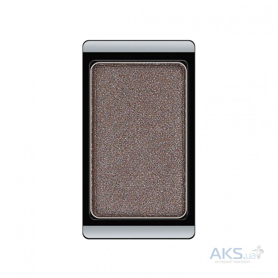 Тени Artdeco Eyeshadow Pearl №14 pearly italien coffee
