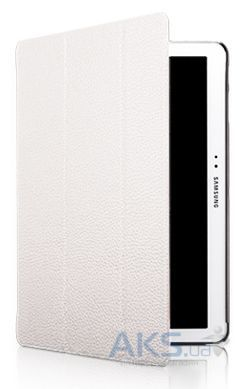 "Чехол для планшета Yoobao Slim leather case for Samsung P6000 Galaxy Note 10.1"" White [LCSAMP600-SWT]"