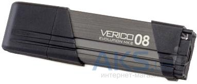 Флешка Verico 8Gb MKII USB 3.0 Gray