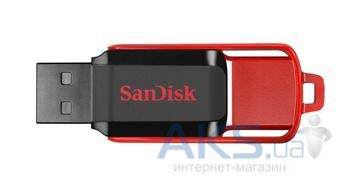 Флешка SanDisk Cruzer Switch 16GB