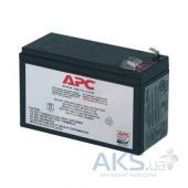 Аккумулятор для ИБП APC Replacement Battery Cartridge #2 (RBC2)