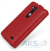 Вид 4 - Чехол TETDED Leather Flip Series LG L Fino D290, L Fino D295 Dual Red