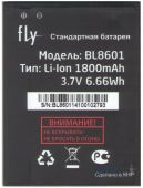 Аккумулятор Fly IQ4505 ERA Life 7 / BL8601 (1800 mAh) Original