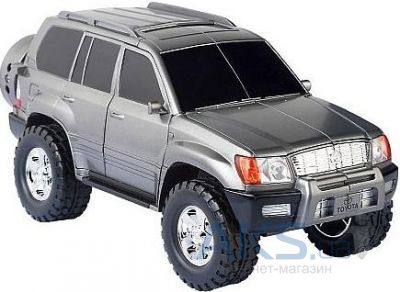 Трансформер Roadbot Toyota Land Cruiser (50060)