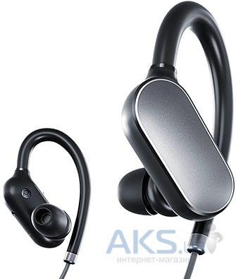 Гарнитура для телефона Xiaomi Mi Sport Bluetooth Headset Black