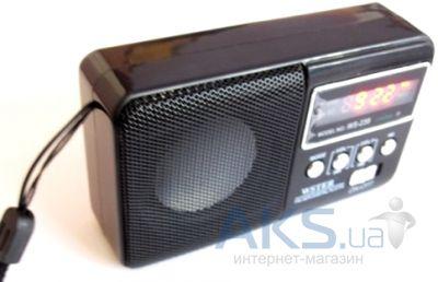 Wster Ws 239 Радиоприемник Инструкция - фото 10