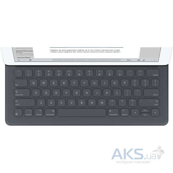 "Док-станция Apple Smart Keyboard for iPad Pro 12.9"" (MJYR2LL/A)"