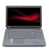 Ноутбук Toshiba Satellite C55-B5240X Black Leather
