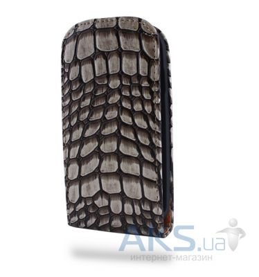 Чехол Atlanta Book case for HTC A510e Brown (K30)