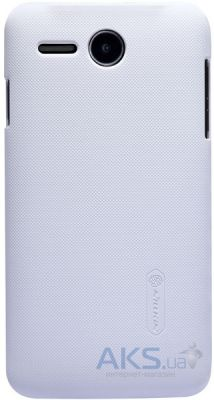Чехол Nillkin Super Frosted Shield Lenovo A680 White