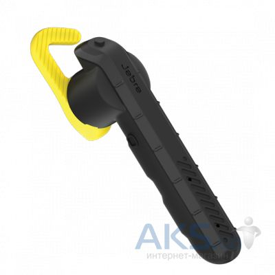 Bluetooth-гарнитура Jabra Steel Black