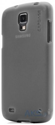 Чехол Capdase Soft Jacket Xpose Tinted Black for Samsung Galaxy S IV Active i9295 (SJSGS4A-P201)
