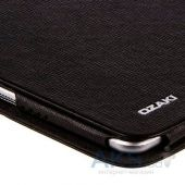 Вид 2 - Чехол для планшета Ozaki O!coat Slim Adjustable multi-angle iPad Air 2 Black (OC126BK)