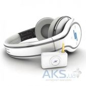 Наушники (гарнитура) SMS-Audio STREET by 50 Wired Over-Ear White