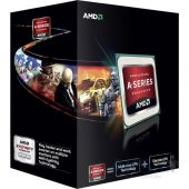 Процессор AMD A10-6790K (AD679KWOHLBOX)