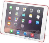 Вид 4 - Чехол для планшета Laut Origami TriFolio Apple iPad Mini, iPad Mini 2, iPad Mini 3 Red (LAUT_IPM_TF_R)
