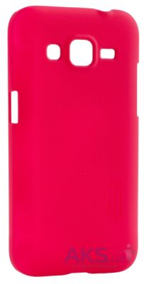 Чехол Nillkin Super Frosted Shield Samsung G360 Galaxy Core Prime Red
