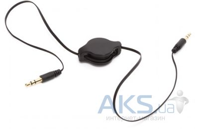 Griffin Retractable Aux Cable